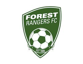 About Forest Rangers Football Club St George Home